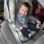 Car seat Rental Halifax