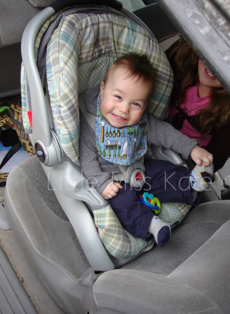 Car seat Rental Halifax