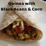 Quinoa – Simple, healthy and YUMMY