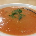 Food for Friday – Tomato Soup