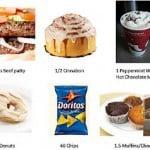 Smart Loser Week 2 – 500 Calories