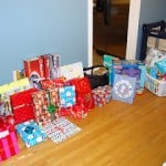 Christmas Traditions – Giving Back