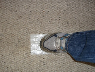 Stomp Out Carpet Stains Withe N Go From Bissell