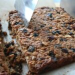 Food for Fridays — Homemade Granola Bars
