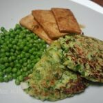 Food for Fridays – Zucchini Fritters