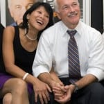Jack Layton: an inspiration to us all – Lets change the world
