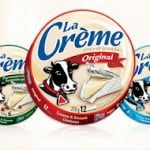 La Creme Cow Cheese review and #sweepstakes