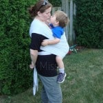 Little D's Baby Wrap Carriers Review – Baby Wearing at its Best!