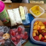 Food for Fridays — Start of the New School Year: Lunch Ideas for Kids