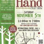 Locals Laounge – Made By Hand Show – Time to start Christmas shopping