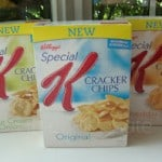 Special K Cracker Chips – Get your Snack On!