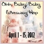 Ohh Baby, Baby Giveaway Hop