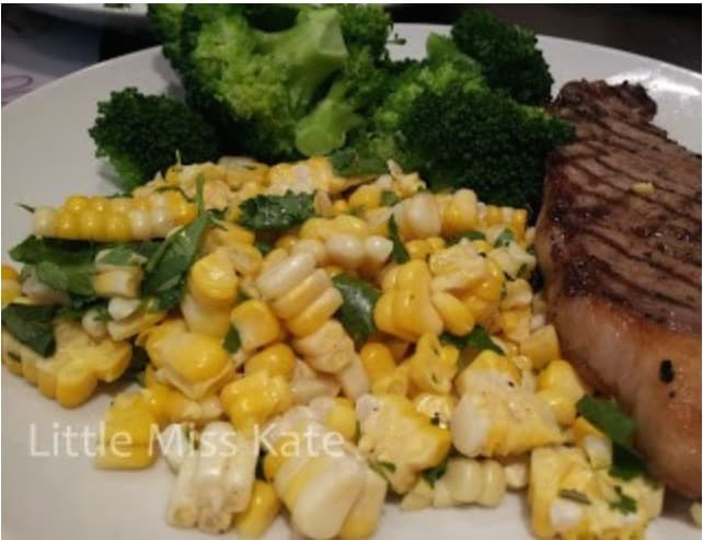 corn-with-Cilantro-and-Lime-2
