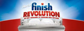 Finish Trade-In Event