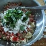 Food For Fridays – Quinoa Salad