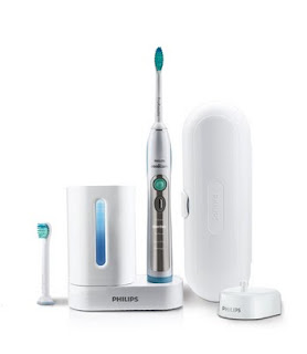 Philips Sonicare FlexCare+ Power Toothbrush