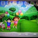 Dora the Explorer and Dora Digital Story Book – Product Review