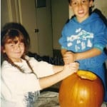 My #FavouriteHalloween memories – Become a Halloween Hero for your neighbourhood!