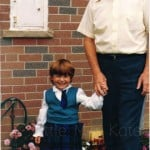 School Memories – First Day of School Outfits! #OKSchoolMem