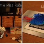 Go on an Wild Animal Adventure with Cypher Kids Club – 3D Learning Cards #CypherKidsClub