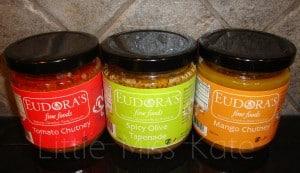 Eudoras Fine Foods Chutney