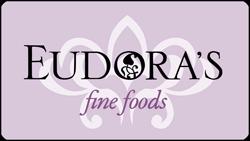 Eudoras fine foods logo