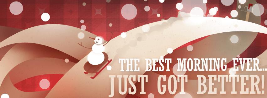 Personalized Santa Story