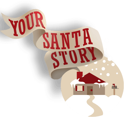 Your Santa Story
