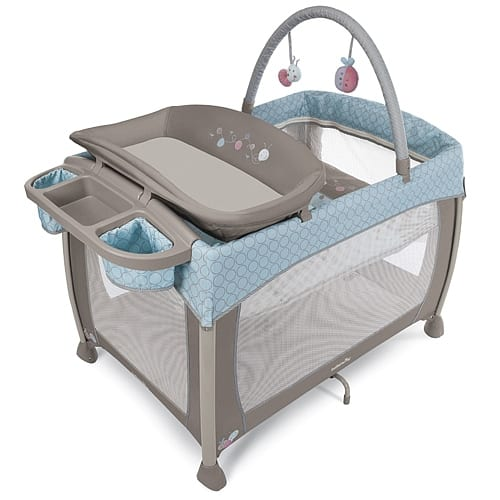 Ingenuity by Bright Starts Easy Wash Playard