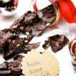 Rocky Ridge Bark Recipe #DessertMoments