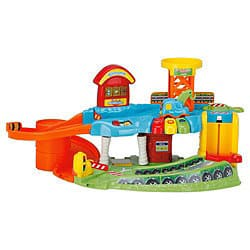 VTech Baby Toot-Toot Driver Garage toys for toddlers