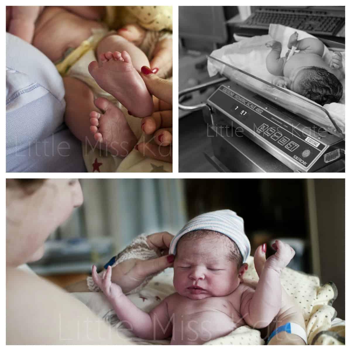 birth photography toronto
