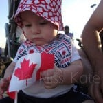 Wordless Wednesday – Canada Day Wrap up