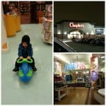 Family time at Chapters Indigo #LEGODUPLOplay {Giveaway}
