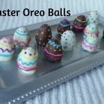Easter Oreo Balls {Recipe}