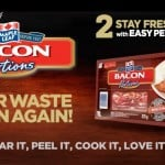 For the Love of Bacon #NeverWasteBacon {Giveaway}