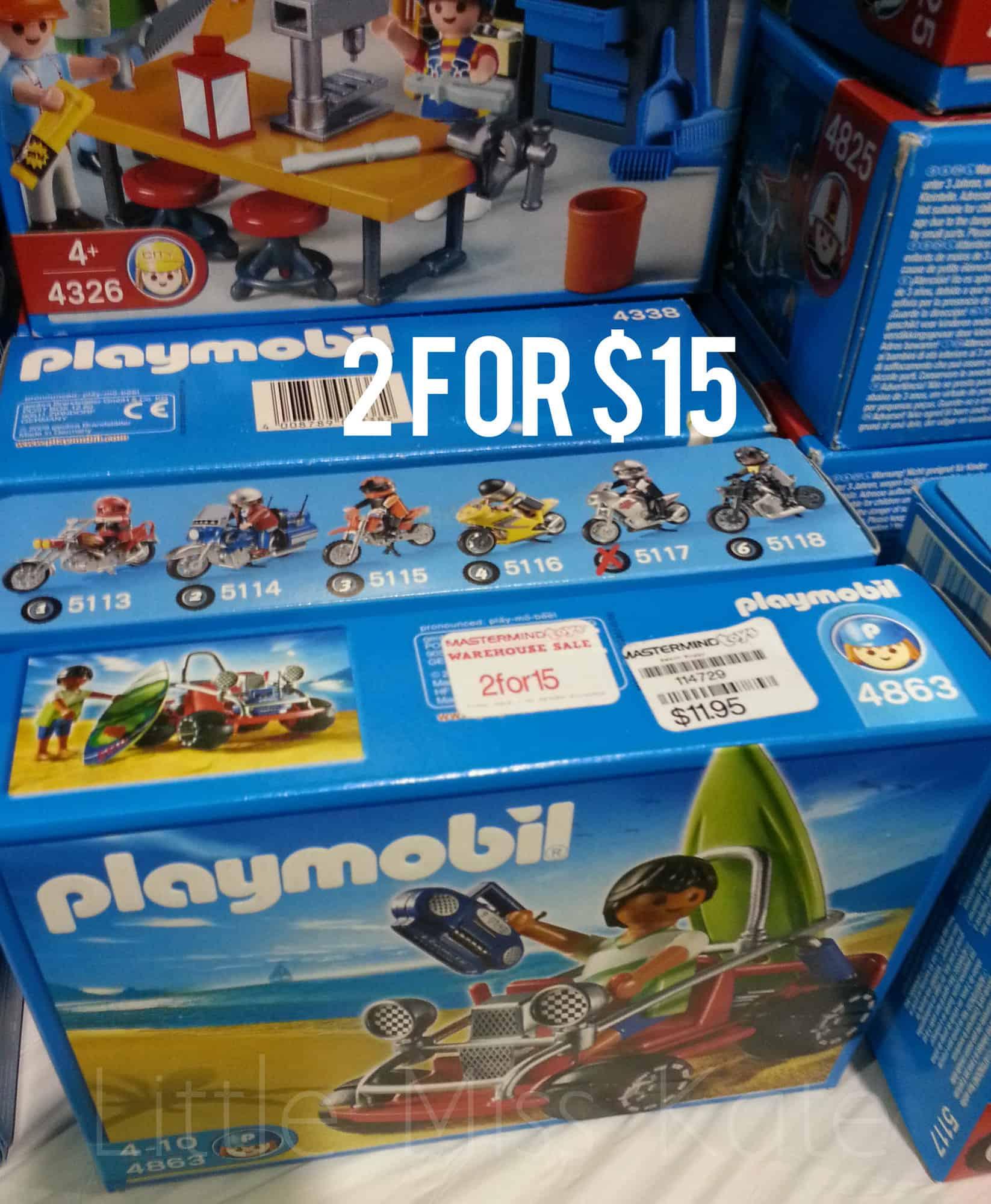 mastermind toys warehouse sale 14