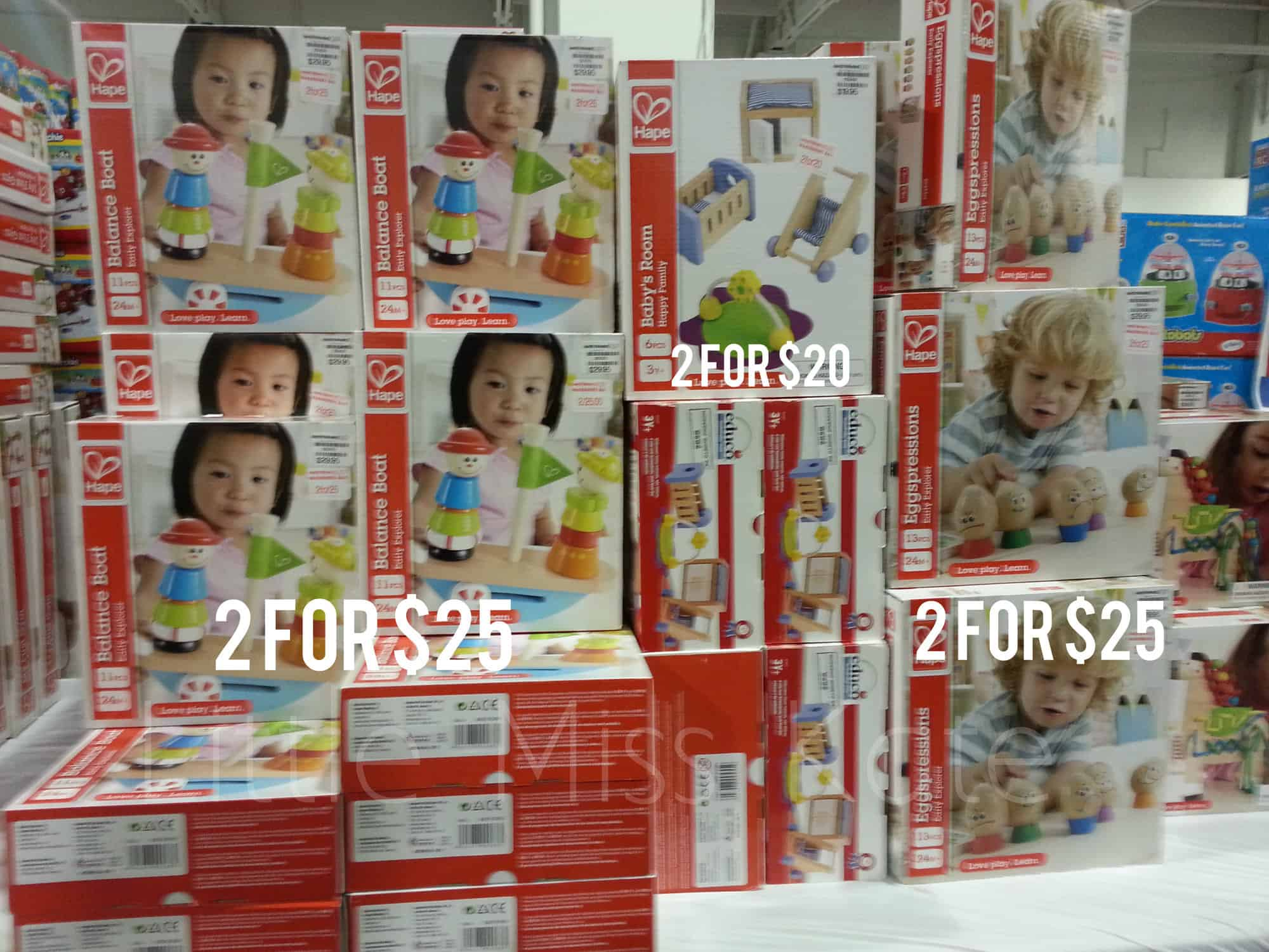 mastermind toys warehouse sale 3