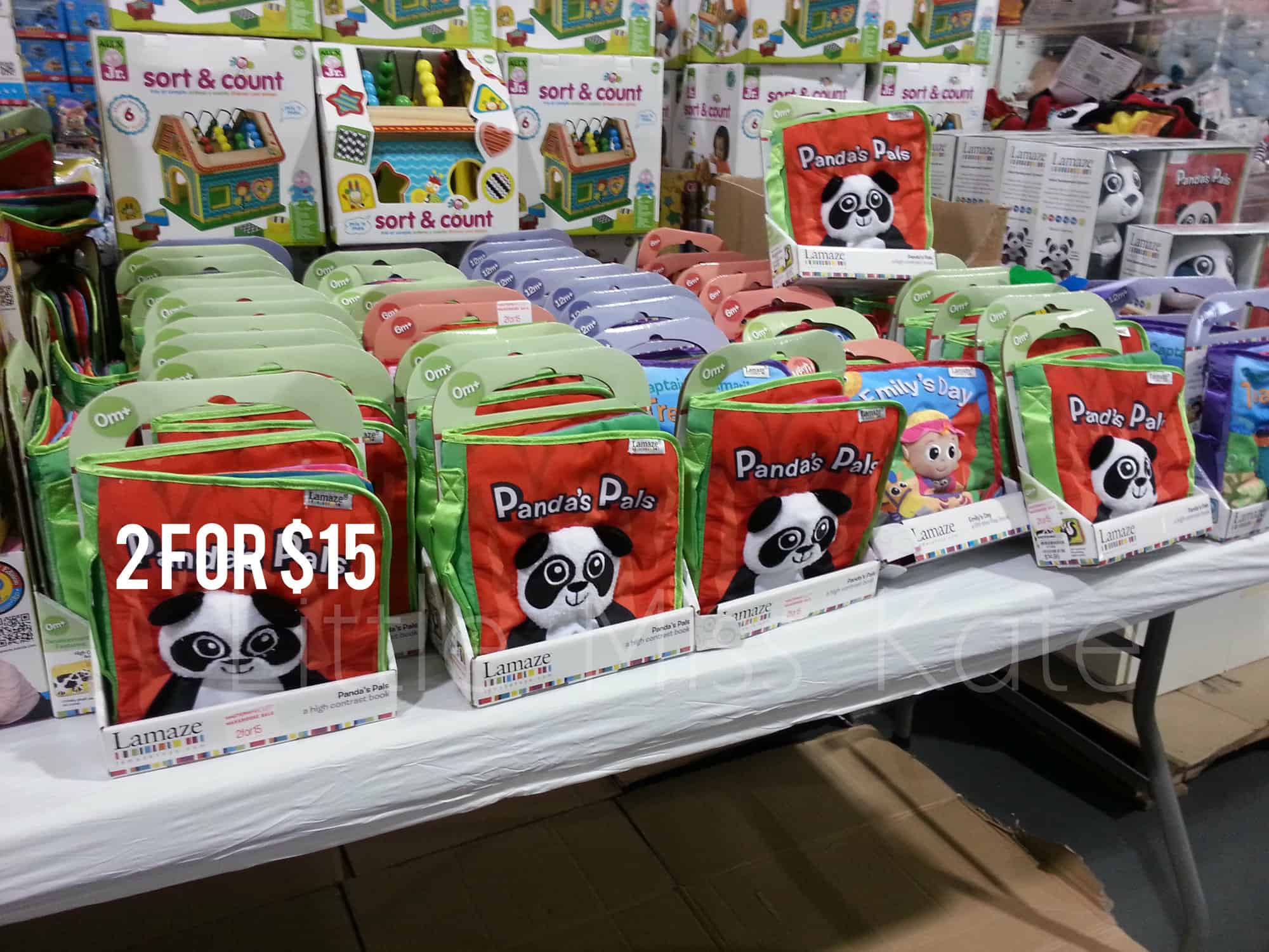 mastermind toys warehouse sale 4
