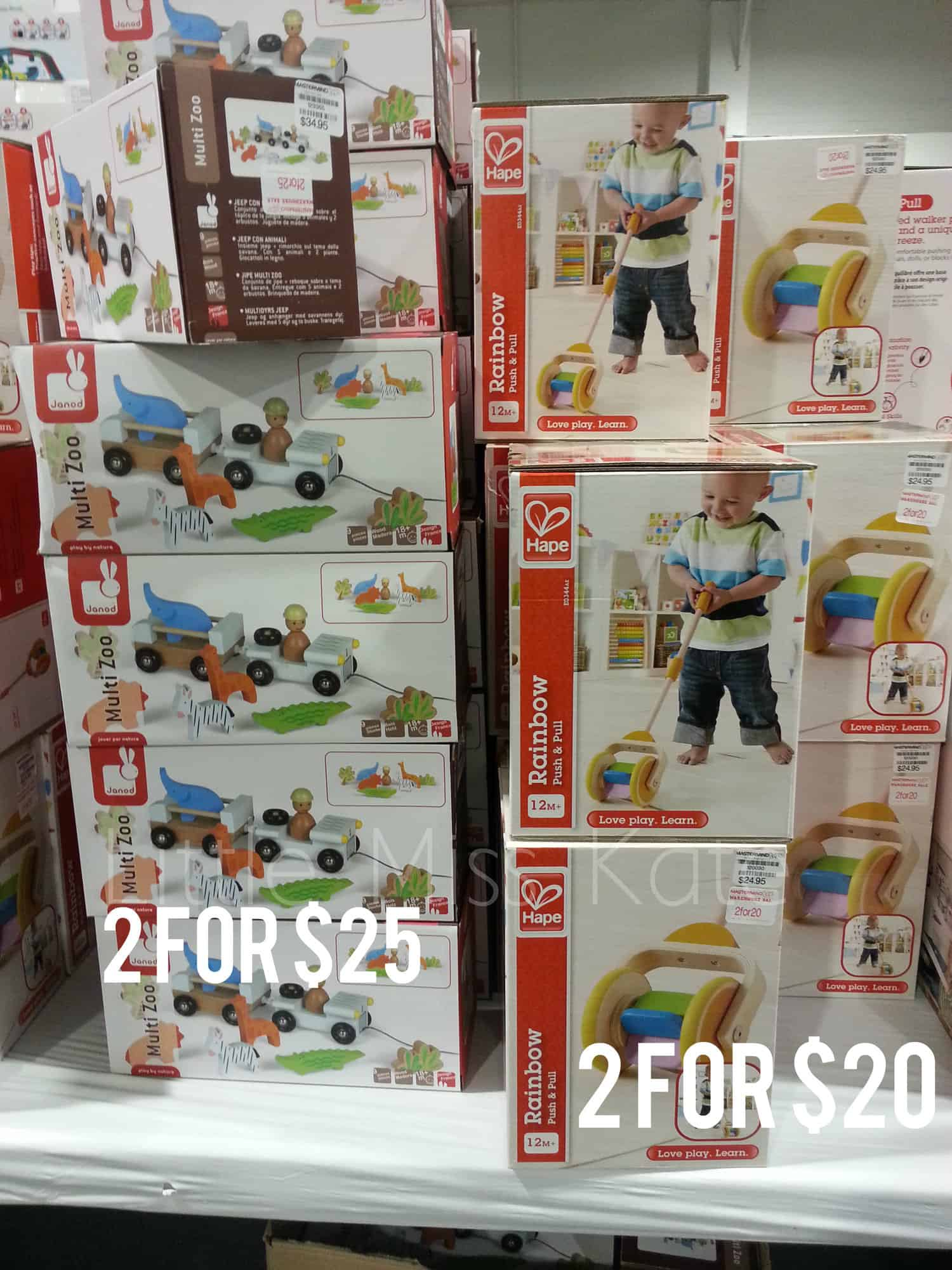 mastermind toys warehouse sale 7