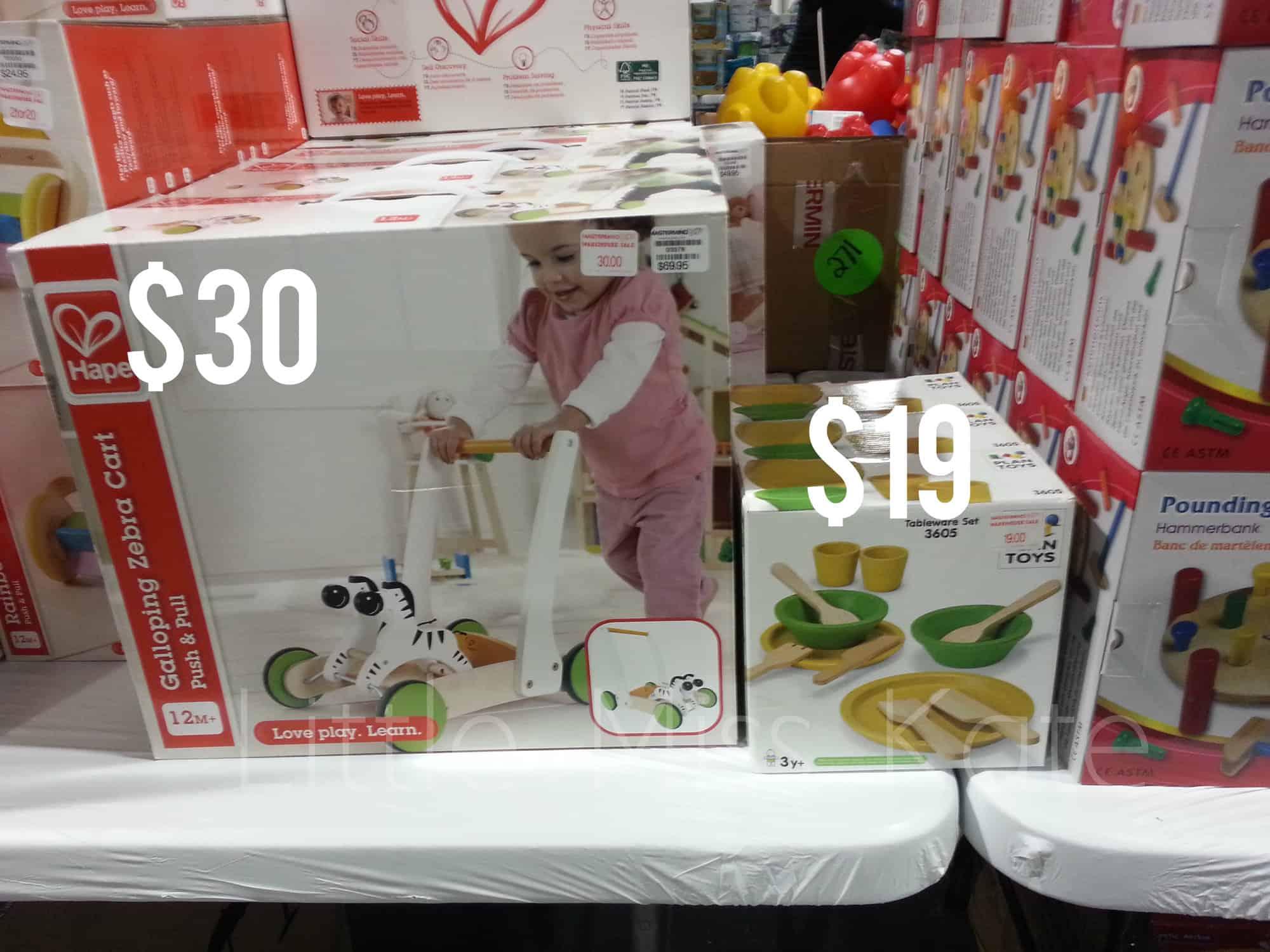 mastermind toys warehouse sale 8