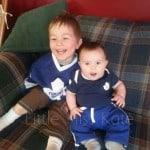 WW – My Little Toronto Maple Leaf Fans