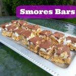 Tasty Summer Treat – Smores Bars Recipe