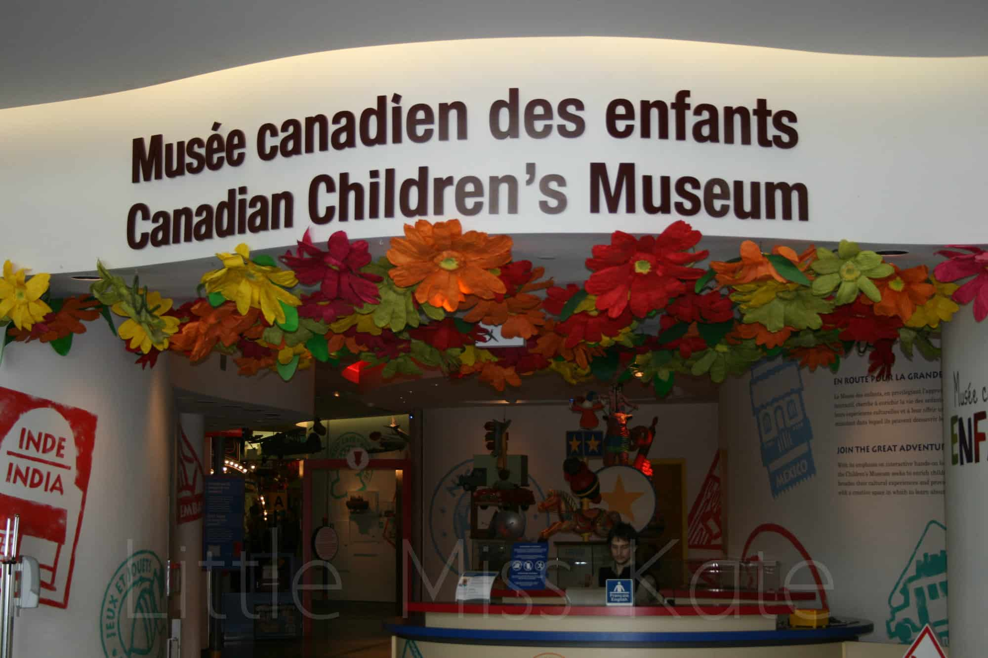 childrens museum ottawa