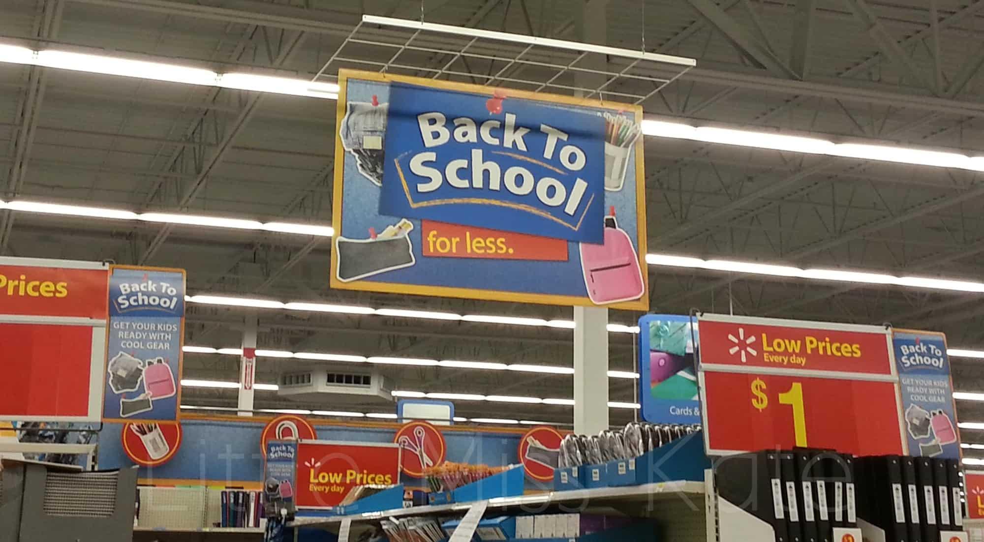 Elmers walmart back to school #shop