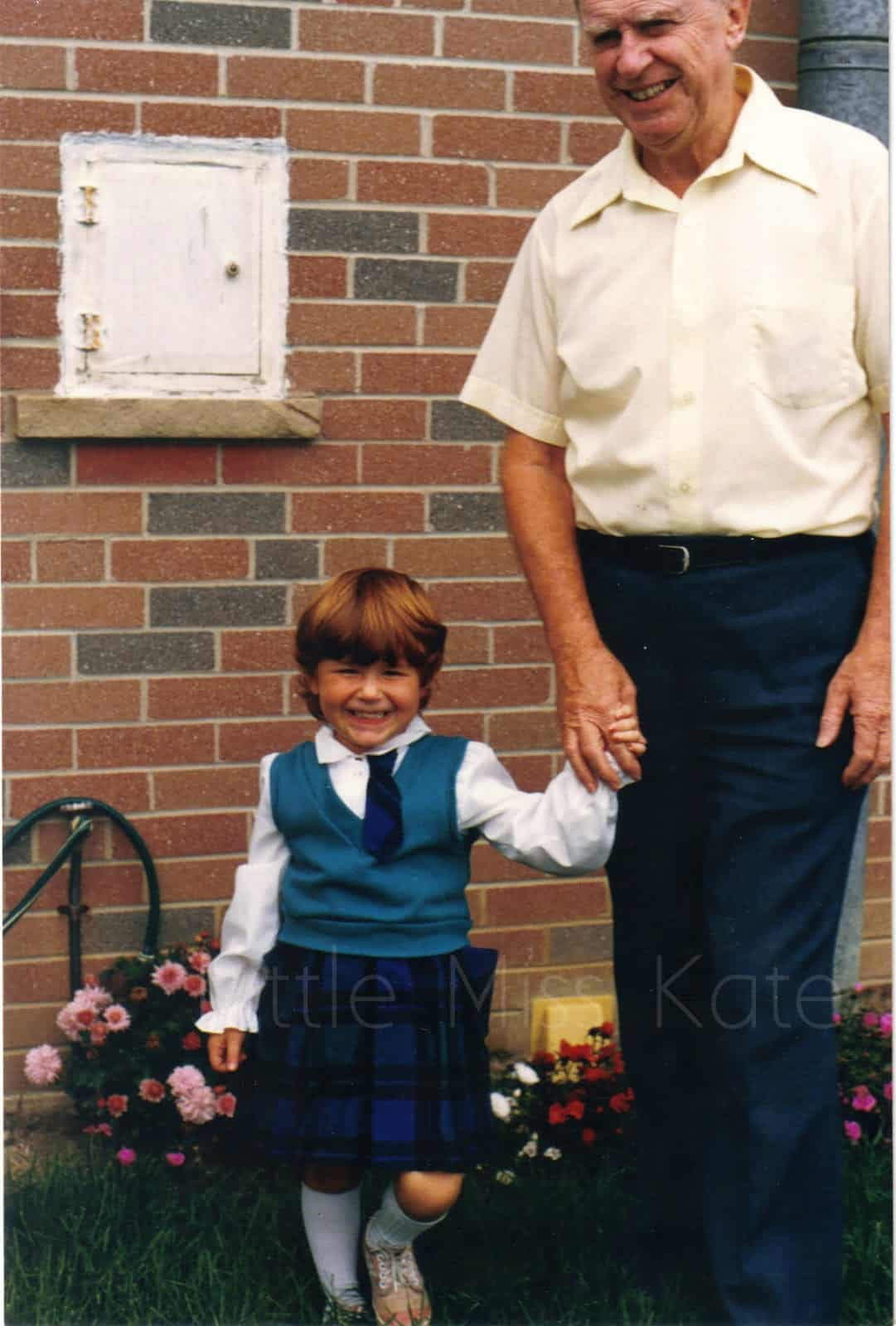 first day of school 1986
