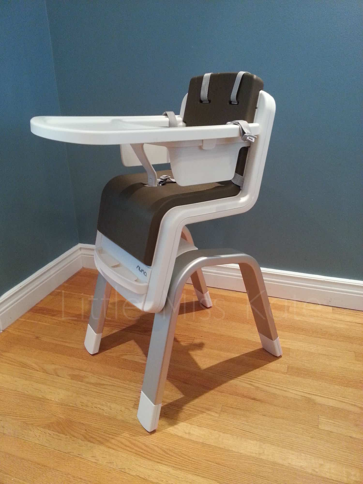 Nuna Zaaz high chair review & A Chair that lasts from infants to adults?!? Nuna Zaaz High Chair ...