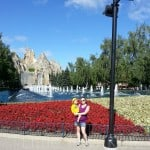 A day full of fun and adventure at Canada's Wonderland {Giveaway}