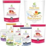Snacks for Toddlers from First Food Organics