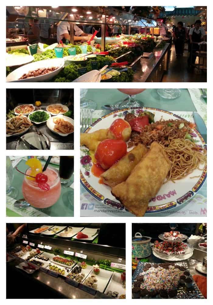 Mandarin Restaurant 3